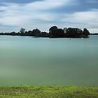 Beautiful Manning River 01 by kevin chippindall