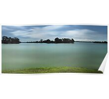 Beautiful Manning River 01 Poster