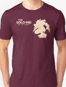 Zed - The Solo Mid T-Shirt