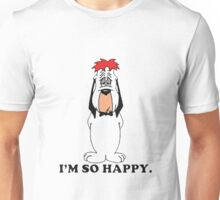 Droopy #1 Unisex T-Shirt