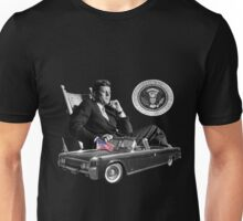 John and Limousine Unisex T-Shirt
