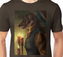 Werewolf - Gentleman Unisex T-Shirt