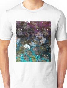 Floral-tp5 Unisex T-Shirt