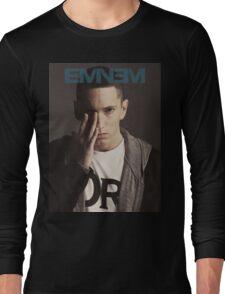 Eminem Long Sleeve T-Shirt
