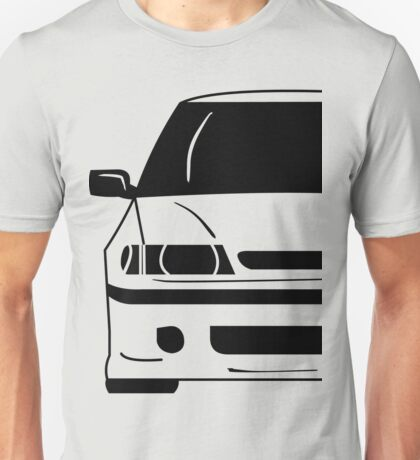 Subaru Legacy First Generation Unisex T-Shirt