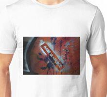 COLUMBIA_ATHENS_GREECE_2009 65 Unisex T-Shirt