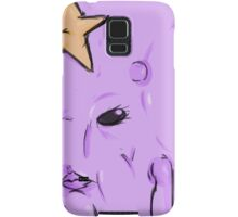 Lumpy Space Princess Samsung Galaxy Case/Skin