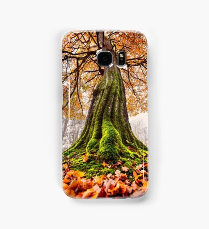 The Power of Roots Samsung Galaxy Case/Skin