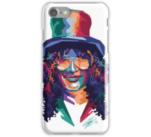 Slash - Signature iPhone Case/Skin