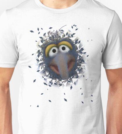 Gonzo Unisex T-Shirt