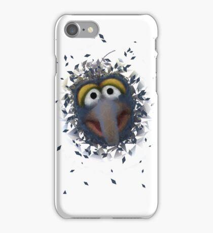 Gonzo iPhone Case/Skin