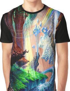 Primal Beyond Graphic T-Shirt