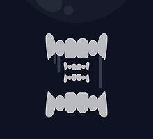 Alien Minimalist Series - Alien by fabriqueposters