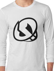 Team Skull Long Sleeve T-Shirt