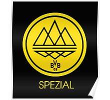 Dortmund Spezial  Poster