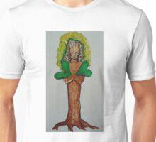 Gingko Unisex T-Shirt