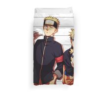Naruto All age  Duvet Cover