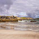 Sango Bay Scotland by jacqi