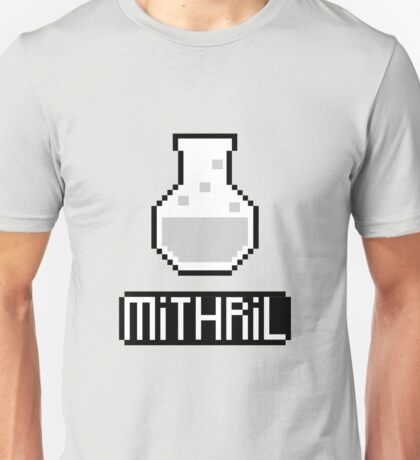 mithril potion Unisex T-Shirt
