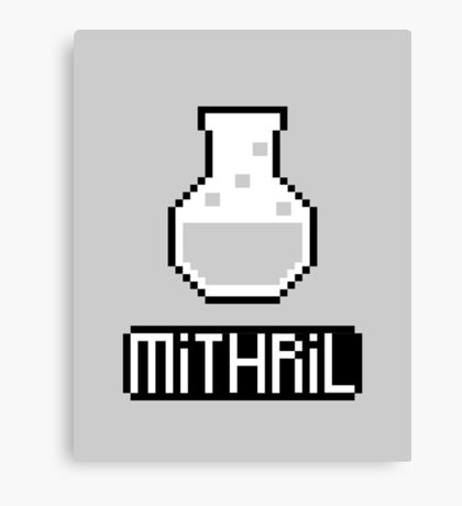 mithril potion Canvas Print