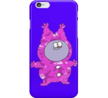 knish-mas iPhone Case/Skin