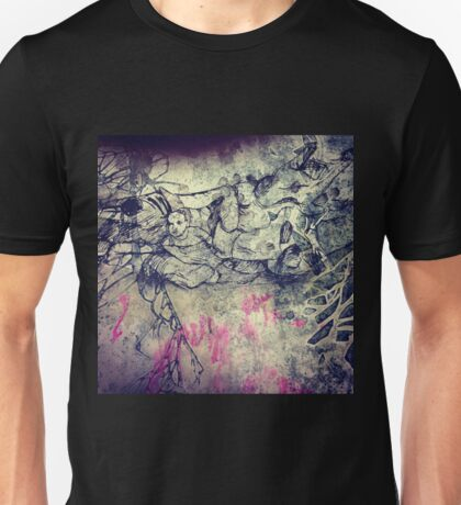 Disasters of War by Jain McKay After Goya.  Unisex T-Shirt
