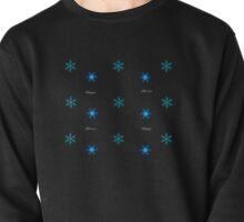 A snowy suprise Pullover