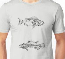 Fishy Wishy Unisex T-Shirt