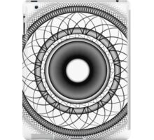 Psychedelicious  iPad Case/Skin