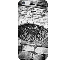 what lies beneath these streets of gold iPhone Case/Skin