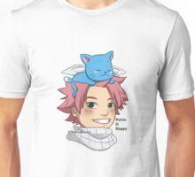 Natsu & Happy Unisex T-Shirt