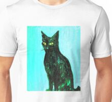 AWAKE TO THE INVISIBLE Unisex T-Shirt