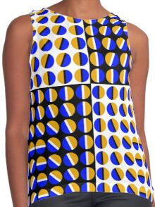 Phases Contrast Tank