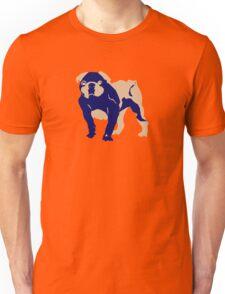 Clay the Bulldog Unisex T-Shirt