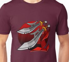 swords Unisex T-Shirt