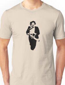 leatherface Unisex T-Shirt