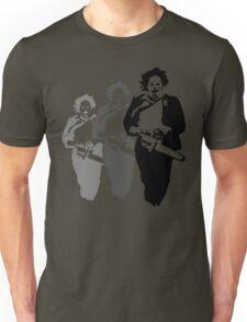 leatherfaces Unisex T-Shirt