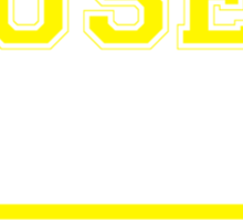 It's A HUSEN thing, you wouldn't understand !! Sticker