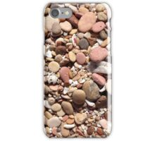 Exmouth - Rocky Beach iPhone Case/Skin