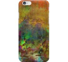 Garden Variety  iPhone Case/Skin