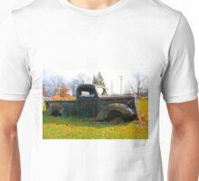 The Flower Truck Unisex T-Shirt