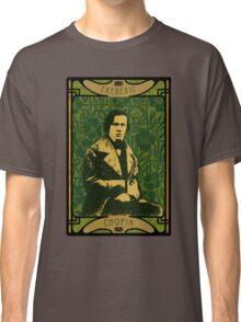 Frederic Chopin's Green Garden Classic T-Shirt