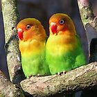 And Then There Were Two... by Marilyn Grimble