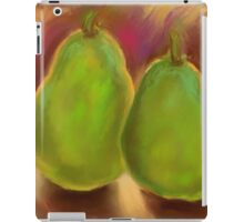 A Likely Pear iPad Case/Skin