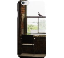 The Lost Quay - Open Window iPhone Case/Skin