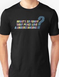 Elvis Costello-What's So Funny... T-Shirt