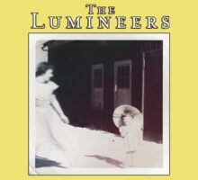 The Lumineers Kids Tee