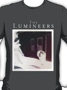 The Lumineers T-Shirt