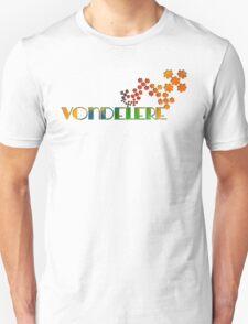 The Name Game - Vondelere Unisex T-Shirt