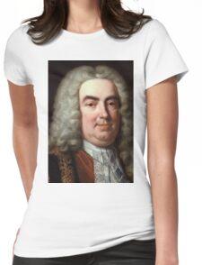 Robert Walpole Womens Fitted T-Shirt